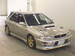 Subaru Impreza. Продам птс