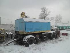 Юрмаш Юргинец КС-4361А