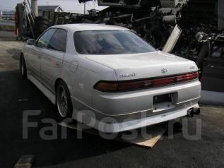 Обвес кузова аэродинамический. Toyota Mark II, JZX90, JZX90E. Под заказ
