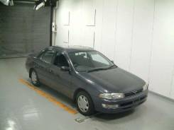 Toyota Carina. AT191, 7A