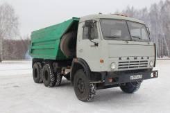 Камаз 55111. , 10 850 куб. см., 11 000 кг.