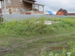 Продам участок 8 соток в г. Ишим. 800кв.м., собственность. Фото участка