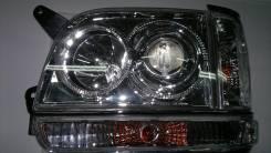 Фара 212-1196 Toyota Hiace