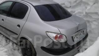 МКПП. Peugeot 206