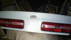 Крышка багажника. Toyota Mark II, GX100