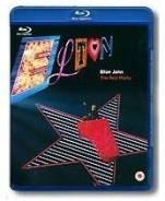 Elton John: The Red Piano (Blu-ray/фирм. )