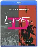 Duran Duran: A Diamond In The Mind (Blu-ray/фирм. )