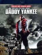 Daddy Yankee - Talento de Barrio (2008) (Blu-ray/фирм. )