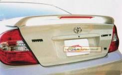 Спойлер. Toyota Camry, ASV51, GSV50, AVV50, ASV50, ACV51 Двигатели: 6ARFSE, 2GRFE, 2ARFXE, 2ARFE, 1AZFE