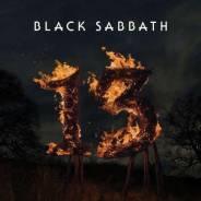 Black Sabbath. 13 (Vinyl /фирм. ) Германия.
