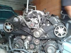 Двигатель контрактный Audi A6  2,4 V6 AML