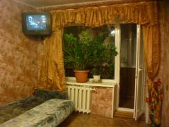 1-комнатная, проспект 100-летия Владивостока 149. Заря, частное лицо, 32,0кв.м. Комната