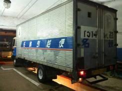 Ищу работу грузоперевозки будка 5 тонн, 6,30х2,20х2,25.