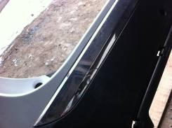 Задний бампер Toyota Highlander 2009-2012