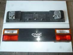 Фара. Honda Civic