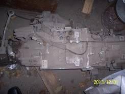 Раздаточная коробка. Mitsubishi Pajero, V97W, V87W Двигатель 6G75