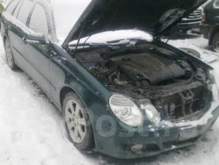 Mercedes-Benz E-Class. 211, 646