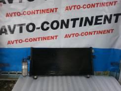 Радиатор кондиционера. Nissan Primera, WHP11, P11 Nissan Primera Wagon, WHP11 Двигатель SR20DE