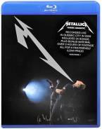 Metallica - Quebec Magnetic (Blu-ray)(2013) - Германия.
