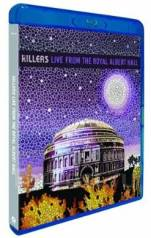 Killers. Live From The Royal Albert Hall (Blu-ray)(2009)