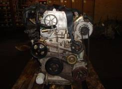 Двигатель. Nissan Primera, WTP12 Nissan Primera Wagon, WTP12 Двигатель QR20DE