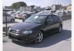 Subaru Legacy. BL5, EJ202