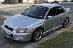 Subaru Impreza. GD2, EJ16