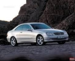 Mercedes-Benz C-Class. 203, 271