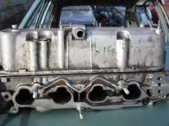 Головка блока цилиндров. Honda Civic Двигатель D15B