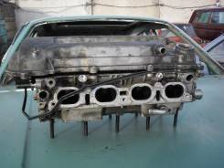 Головка блока цилиндров. Toyota Corolla Fielder Двигатель 1ZZFE