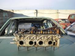 Головка блока цилиндров. Toyota Corolla Fielder, NZE121G Двигатель 1NZFE