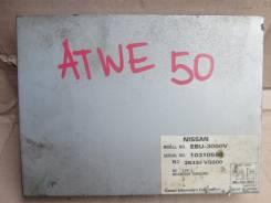 Блок управления навигацией. Nissan Elgrand, AVWE50, ATWE50, ATE50, ALE50, APE50, APWE50, AVE50, ALWE50 Двигатели: VG33E, QD32ETI, VQ35DE