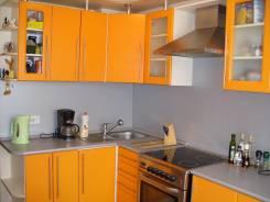 1-комнатная, улица Тобольская 10. Третья рабочая, частное лицо, 36 кв.м. Кухня