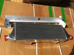 Интеркулер. Subaru Impreza WRX STI, GC8, GRB