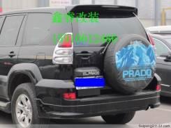 Спойлер Toyota Prado 150,120