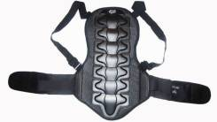 Защита спины.