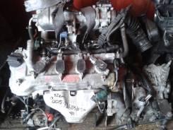 Двигатель. Nissan AD, VFY11 Nissan AD Van, VFY11 Двигатель QG15DE
