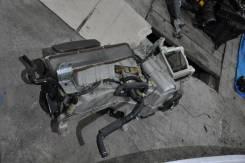 Печка. Toyota Soarer, JZZ30 Двигатели: 1JZGTE, 1JZ