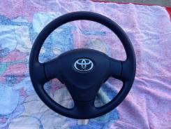 Подушка безопасности. Toyota Corolla Fielder, NZE141 Toyota Corolla Axio, NZE141