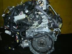 Двигатель. Nissan March, YK12 Двигатель HR15DE