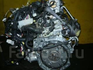 Двигатель в сборе. Nissan March, YK12 Двигатель HR15DE