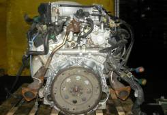 Двигатель в сборе. Nissan Skyline, HV35 Двигатель VQ30DD