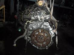 Двигатель. Nissan Bluebird Sylphy, KG11 Двигатель MR20DE