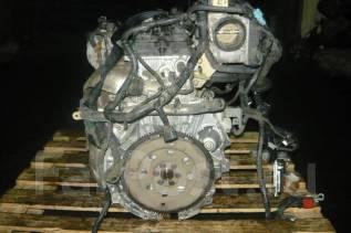 Двигатель в сборе. Nissan Avenir, PW11, RW11 Двигатель QR20DE