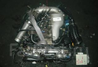 Двигатель в сборе. Nissan Stagea, NM35, HM35 Двигатель VQ25DET