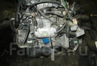 Двигатель в сборе. Honda Partner, EY7 Двигатель D15B