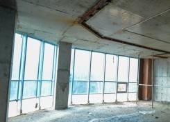 3-комнатная, улица Четвертая 6д. Океанская, застройщик, 132 кв.м.