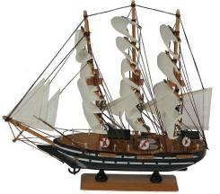 Корабли и парусники.