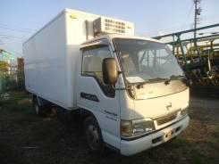 Nissan Atlas. рефрежератор в наличии от компании JU Motors, 4 770 куб. см., 3 000 кг. Под заказ