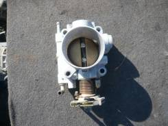 Заслонка дроссельная. Nissan Laurel, HC35 Двигатели: RB20DE, RB20DET